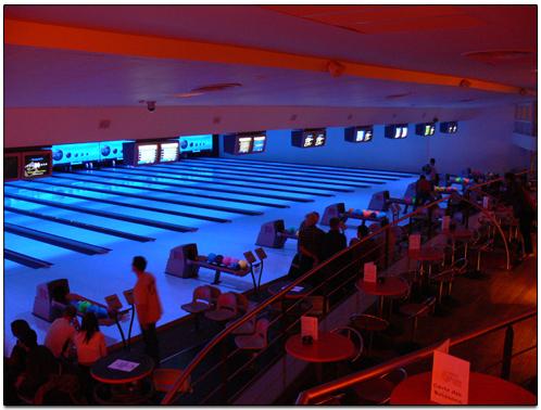 [AWO] Superbox & Sonic & [Wolves] Bobhook & Rouka & Bucheron vs [Nevadah] -Bbareman - 1444M Bowling-vue