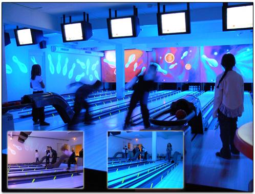 anniversaire bowling orangerie